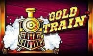 Gold Train slot game