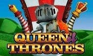 Queen Of Thrones slot game