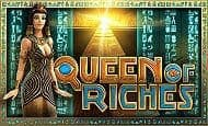 Queen Of Riches slot game
