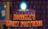 Rosellas Lucky Fortune slot game