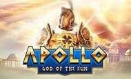 Appollo god of the sun slot