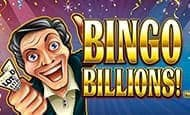 Bingo Billions slot game