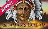 Shamans Dream Jackpot slot game