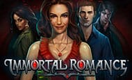 Immortal Romance UK online slot