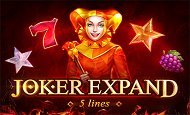 Joker Expand uk slot