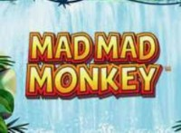 Mad Mad Monkey UK online slot