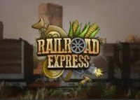 Railroad Express UK online slot