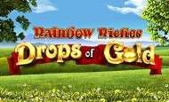 Rainbow Riches: Drops of Gold UK online slot