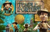 Temple of Fortune UK online slot
