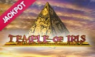 Temple of Iris slot game