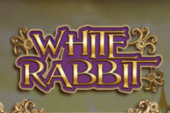 white rabbit UK online slot