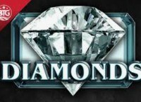 Diamonds UK online slot