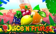 Juice'n'Fruits UK online slot